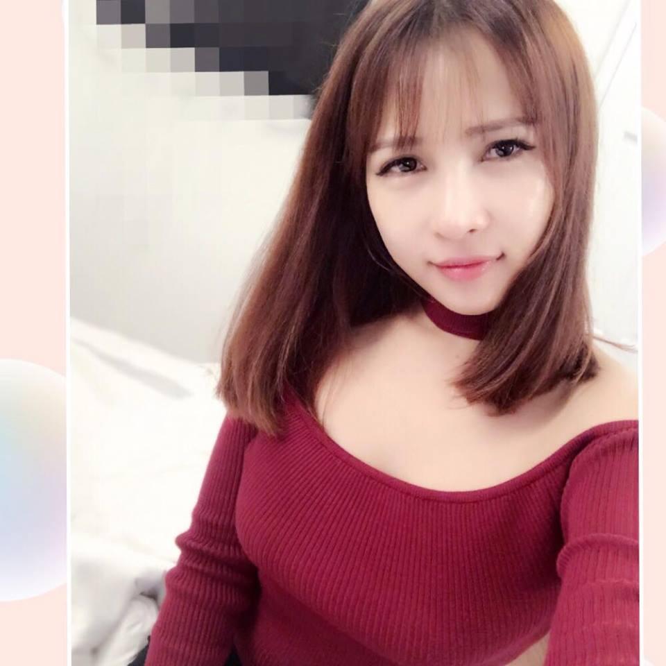 Cindy Nguyễn - Nâng mũi, trẻ hóa da mặt